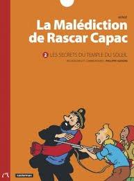 RASCAR CAPAC